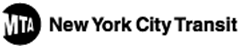 New York City Transit Logo