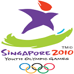 2010 Singapore Youth Olympic Games Logo