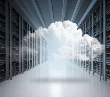 Comparison of the best cloud data warehouse solutions & vendors